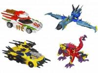 Transformers News: BBTS Sponsor News: HL Gravity Gun, Poison Ivy / Harley Quinn Play Arts Kai, Bandai Tamashii, Movie Rep
