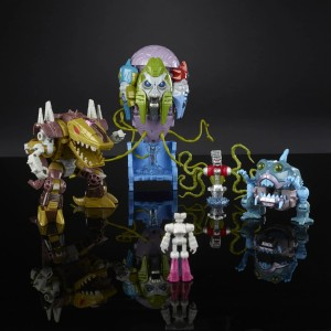 Transformers War for Cybertron Pit of Judgement Third Time Preorder Up