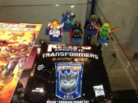 Transformers News: BotCon 2013 Exclusive Kre-O Kreon Machine Wars Set