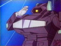 Fourth Nominee Of Fan's Choice Finalists For Transformers Hall Of Fame - Shockwave