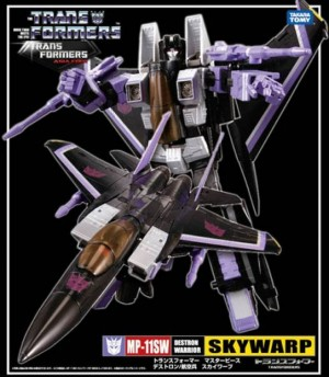 Transformers News: TFsource 11-10 Weekly SourceNews! New MMC Preorders and Instock Items!