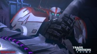 """Transformers: Prime """"Out Of His Head' Screen Shots"""