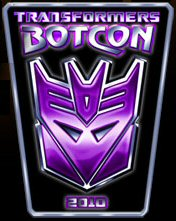 Transformers News: Botcon 2010 Transformers Timelines Comic Diamond Release