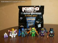 Transformers News: Video Review: BotCon 2013 Exclusive Machine Wars: Termination Kreon Set