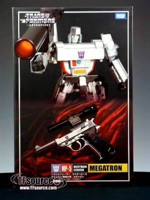 TFsource Weekly WrapUp! New MMC Preorders and Instock Items!