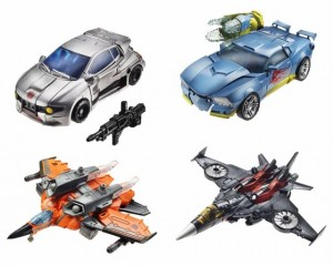 TFsource 6-9 Weekly SourceNews! Masterpiece, Warbotron, Transformers Legends and More!