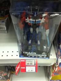 Transformers News: Canadian TRU Boxing Week Sale