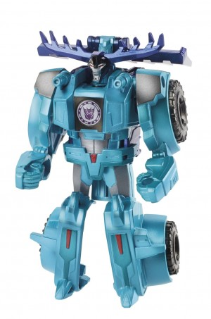 REVIEWS FOR TRANSFORMERS ROBOTS IN DISGUSE 2015 ONE STEP DRIFT THUNDERHOOF AND FRACTURE