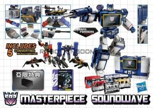 Transformers News: RobotKingdom.com Newsletter #1356