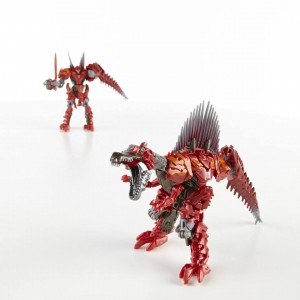 Transformers News: Promo Images: Transformers: Age of Extinction Deluxe Wave 1 and Flip & Change