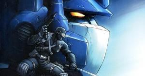 Egyptian Theatre LA Double Feature - Transformers: The Movie, G.I. Joe: The Movie