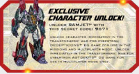 Hasbro Update: War For Cybertron DS Ramjet Revealed