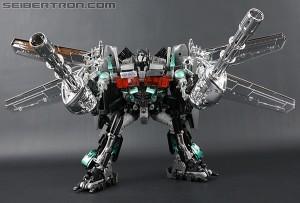Transformers News: Top 5 Black Convoy / Optimus Prime Transformers Toys