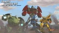 "New Transformers Prime ""Nemesis Prime"" Promo Clip"