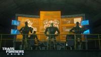 "Transformers Prime ""Operation Breakdown"" Promo Image"