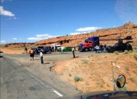 Transformers News: Transformers 4 Ambulance Image: Ratchet?