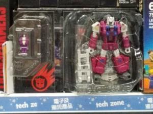 Transformers News: Transformers Titans Return Grotusque Found at Hong Kong Retail