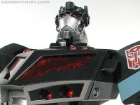 Transformers News: New Toy Gallery: Takara Animated (Black) Optimus Prime