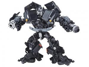 Transformers News: Big Bad Toy Store Sponsor News: Black November Sale Week 3, Studio Series Ironhide Restocked