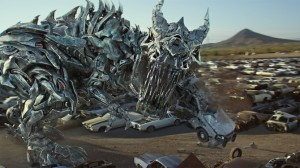 Box Office Results So Far for Transformers: The Last Knight