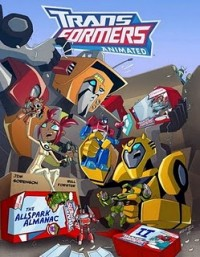 Transformers News: Seibertron.com interview with Jim Sorenson and Bill Forster, co-authors of the AllSpark Almanac II