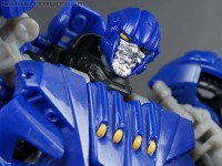 Transformers News: New Transformers Gallery:  Universal Studios Deluxe Class EVAC
