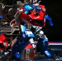 Images of Takara Transformers Animated Toys & Packaging