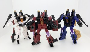 New Transformers Earthrise Thrust and Runabout Includes Group Shots