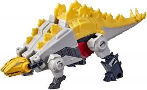 Transformers Cyberverse Dinobot Snarl Review