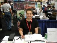 Interview with Transformers artist Livio Ramondelli