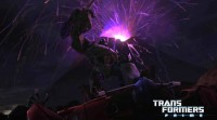 """Reminder: Transformers Prime """"One Shall Fall"""" Airs Tomorrow on the Hub, Plus Preview Clip"""