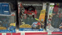 Transformers Beast Hunters Ultimate Class Figures at US Retail