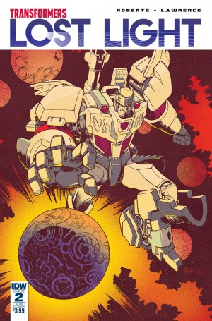 IDW Transformers January 2017 Solicitations: Revolutionaries, Optimus Prime, Lost Light, TIll All Are One