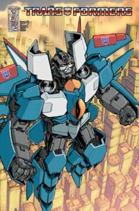 Transformers News: Transformers 'Ongoing' #4 Reviewed