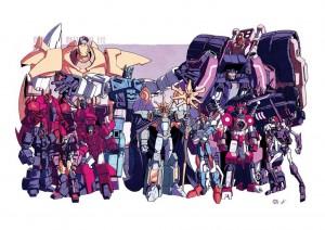 Transformers News: Nick Roche Prints Christmas Sale