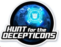 The Hunt For the Decepticons Begins..