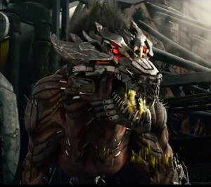 Transformers News: Two New Transformers: Age of Extinction TV Spots with New Footage!
