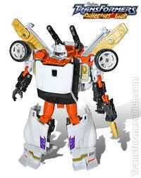 Transformers Collectors' Club Store Online For Subscription Renewals: New Deadline For Runamuck Is March 21