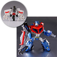 Transformers News: Toys R Us Japan Free Gift - EZ Collection Demolishor Desert Combat Version
