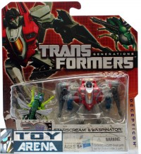 Transformers News: Toyarena News Update 06 / 17 / 13