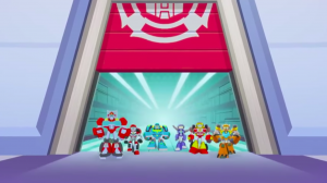 Rescue Bots Academy Sneak Peek Coming This Saturday