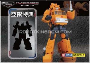 Transformers News: RobotKingdom.com Newsletter #1345