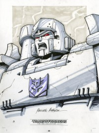 Transformers News: Transformers: The IDW Collection Volume 1 Orders are Live - New Images and Video Preview - Updated with New Preview Art