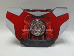 Transformers News: Collector Coin - Takara Transformers Unite Warriors UW08 Computicon