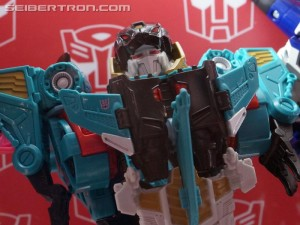Transformers News: SDCC 2016: Video of Combiner Wars Liokaiser, Computron, and more #SDCC #HasbroSDCC