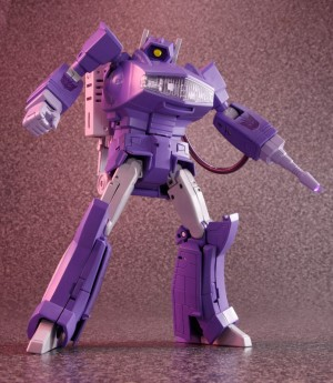 Transformers News: BBTS Sponser News: Unite Warriors Computron, Masterpiece Shockwave, Masterpiece Optimus Primal