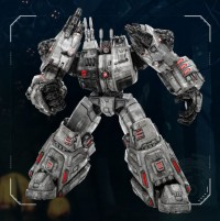 Transformers: Fall of Cybertron Website Updated: Metroplex, Jetfire, Bruticus, and Brawl Profiles Added