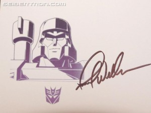 Transformers News: BotCon 2015 Coverage: Golden Ticket Souvenir Photogallery