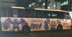 Robots in Disguise Menasor and Team Bee 4-Bot Combiners Teased
