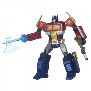 Transformers News: TRU.com Preorders - Platinum Edition Year of the Horse Starscream and Optimus Prime